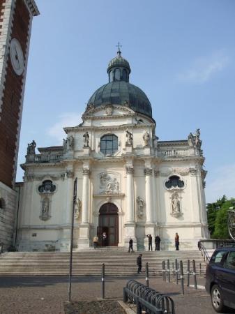 วิเซนซา, อิตาลี: Monte Berico (VI)