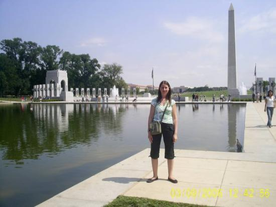 DC by Foot: Washington 2006