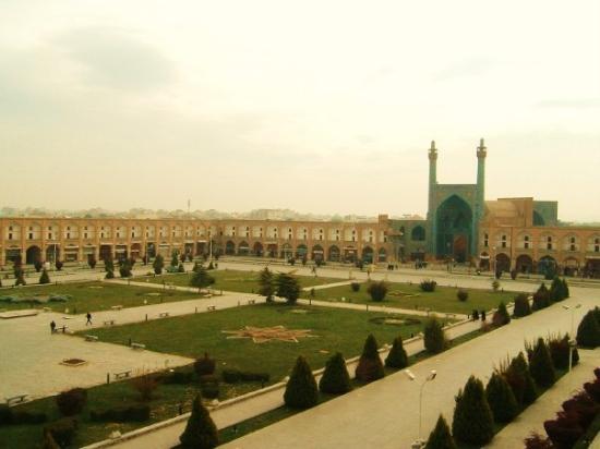 Esfahan ภาพถ่าย