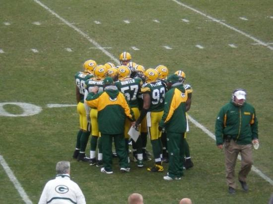 Green Bay Picture