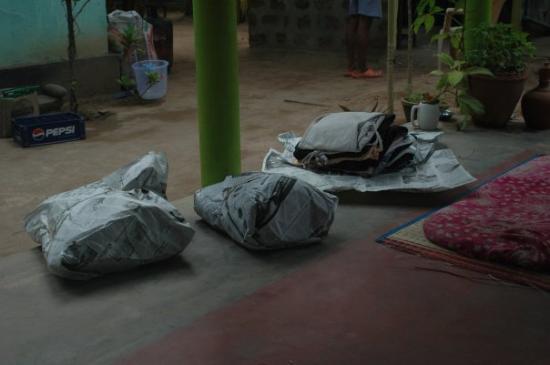 Shiva Garden laundryservice