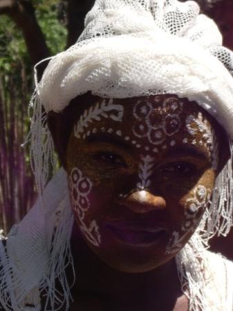 Nosy Boraha, มาดากัสการ์: Madagascar