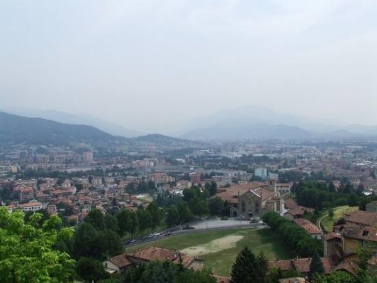 แบร์กาโม, อิตาลี: Bergamo