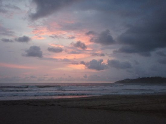 Puerto Escondido Picture