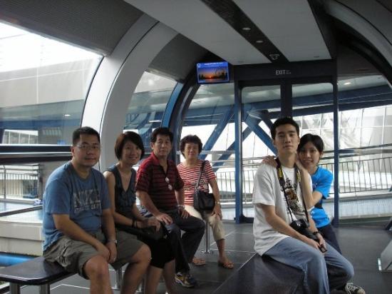 สิงคโปร์ฟลายเยอร์ ภาพถ่าย