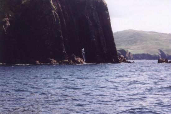 ดิงเกิล, ไอร์แลนด์: on Dingle Bay in Ireland