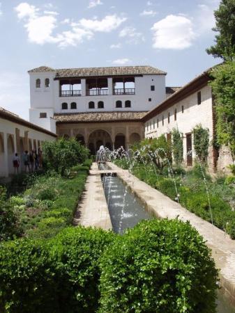 Alhambra รูปภาพ