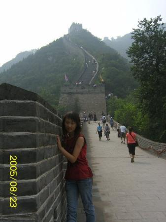 Travel Great Wall ภาพถ่าย
