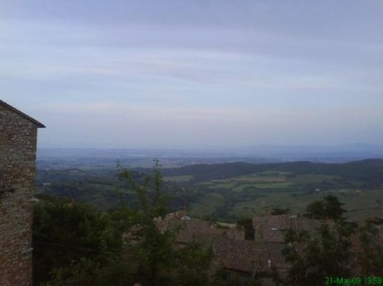 Montepulciano, อิตาลี: I would make the greatest wine - or try too ;)