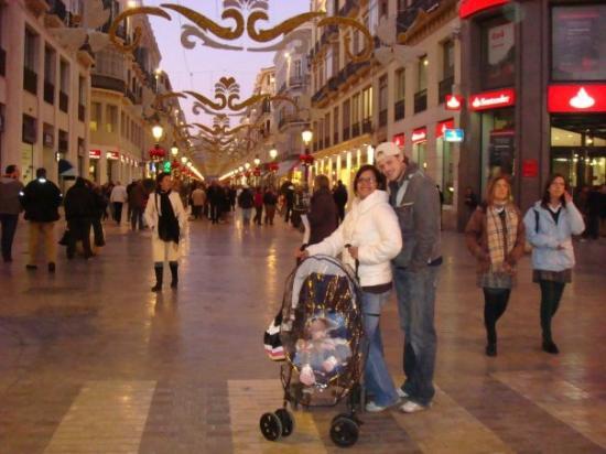 Malaga Centro Hotel