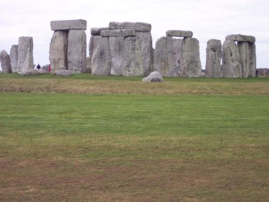 Salisbury & Stonehenge Guided Tours ภาพถ่าย