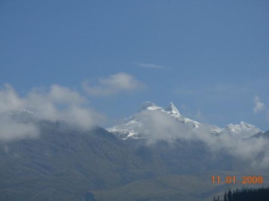 Huaraz, เปรู: Cordillera Blanca
