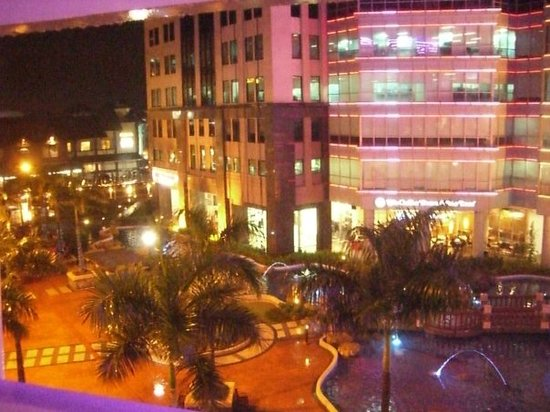 Last Minute Hotels in Quezon City