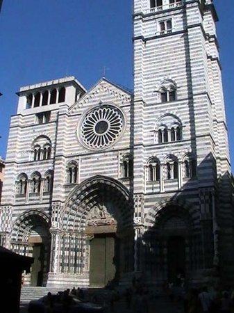 Cattedrale di San Lorenzo  - Duomo di Genova