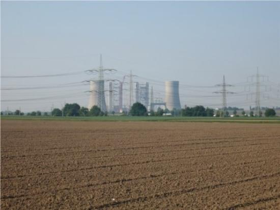 นอยซ์, เยอรมนี: Neuss, Grevenbroich, North Rhine-Westphalia, Germany