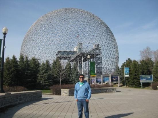 Biosphere: la Biosfera