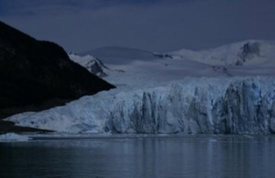 Perito Moreno Glacier ภาพถ่าย