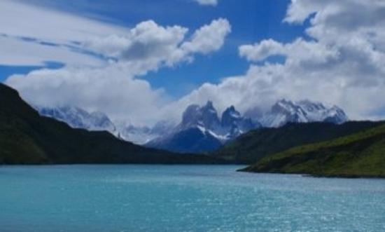 Torres del Paine National Park ภาพถ่าย