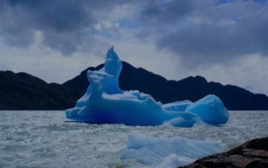Foto de Glacier Grey