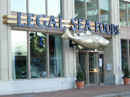 Legal Sea Foods: No Merlot, No Pinot Grigio – PALATE PRESS