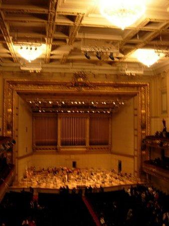 波士顿交响乐团