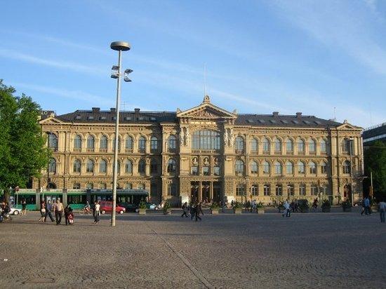 Ateneum Kunstmuseum