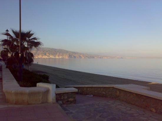 Foto de Roquetas de Mar