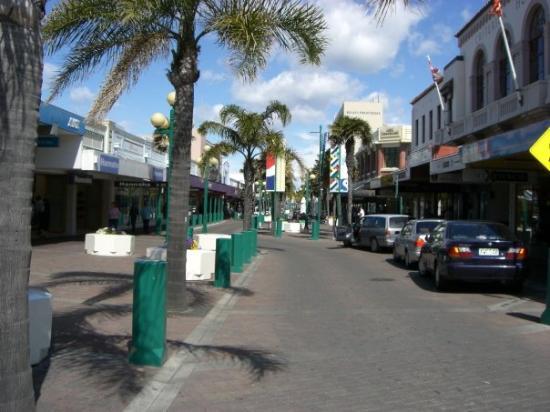 Napier, New Zealand: ネーピア, ニュージーランド