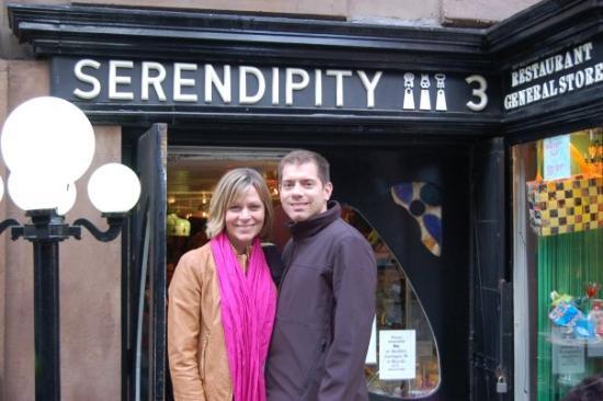 Serendipity 3 ภาพถ่าย