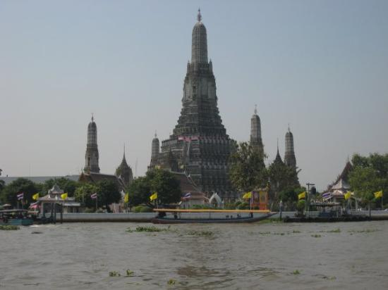 วัดอรุณ: Wat Arun