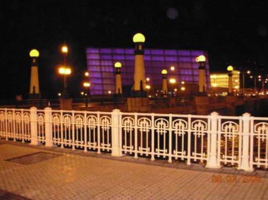 Donostia's Kursaal... trip
