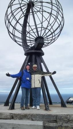 Nordkapp Municipality, Norway: Nordkapp, Norway  - most northern point of continental Europe