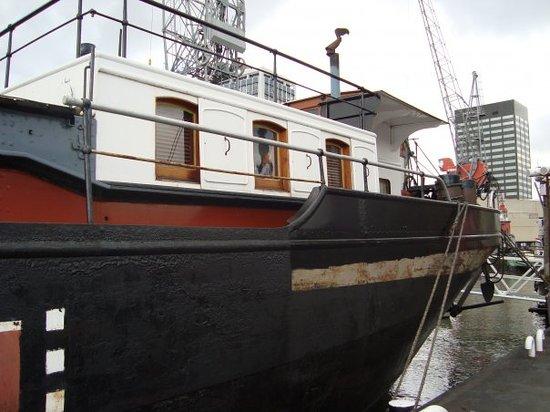 Foto de Museo Marítimo de Rotterdam