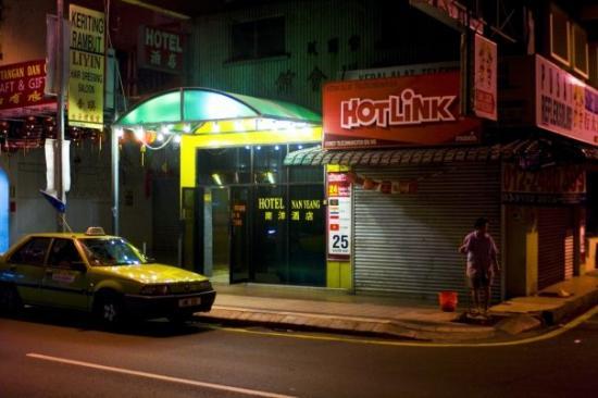 Chinatown - Kuala Lumpur: China town - Kuala Lumpur