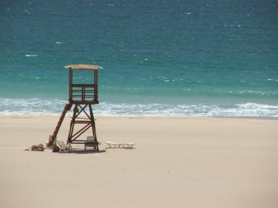 Boa Vista..spiaggia