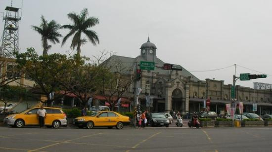 新竹市照片