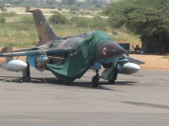 Khartoum, ซูดาน: CAZAS...