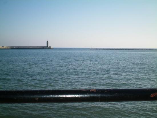 บารี, อิตาลี: Bari - troppo bello