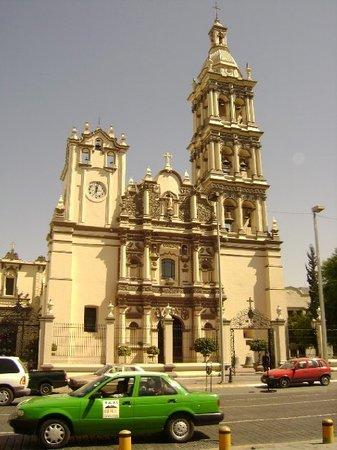 Catedral Metropolitana de Nuestra Senora de Monterrey