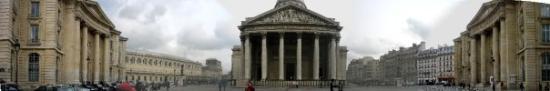 Panthéon: Pantheon