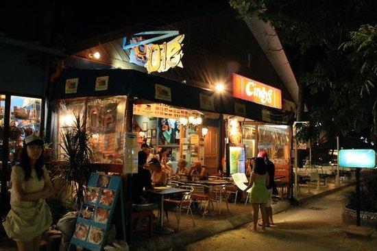 Ole Spanish Tapas Bar & Restaurant