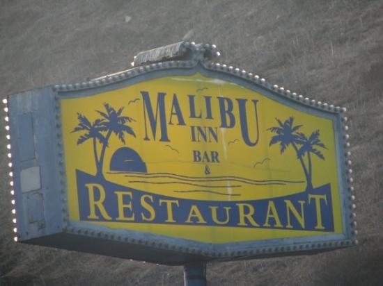 มาลิบู, แคลิฟอร์เนีย: Malibu