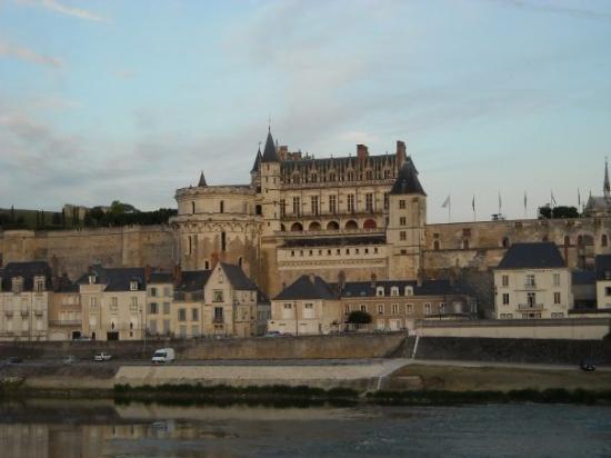 แอมบอยซี, ฝรั่งเศส: Amboise