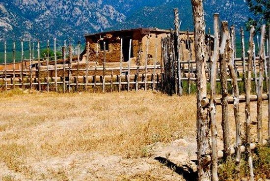Restaurantes en Taos