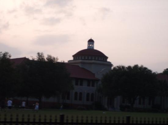 Valdosta, Τζόρτζια: More of the VSU campus
