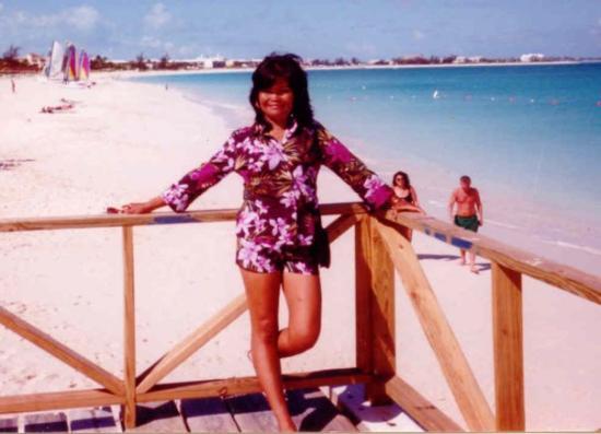 South Caicos Ocean Beach Resort Information