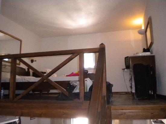 Casa Francesca & Musses Studios: interno1