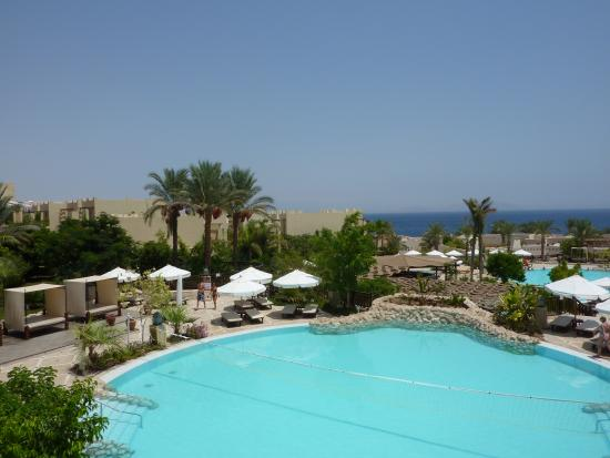 Photo of The Grand Hotel Sharm El-Sheikh
