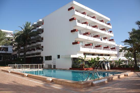App llobet picture of apartamentos llobet ibiza town tripadvisor - Tripadvisor apartamentos ...