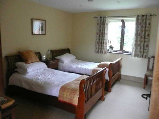 Bloodstock Barn Bed and Breakfast: Another guest bedroom